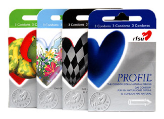 RFSU condoms