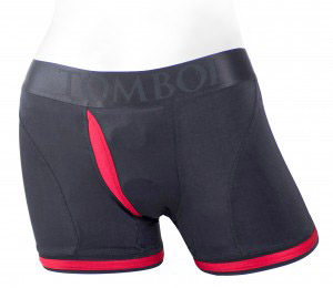 Tomboii Boxer Briefs harness