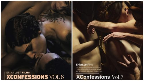 XConfessions Volumes 6 and 7