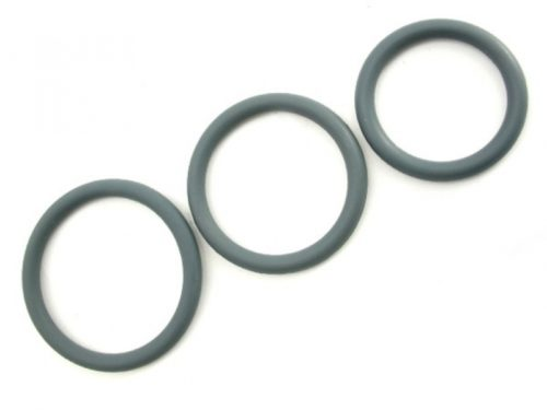 Nitrile Ring Set
