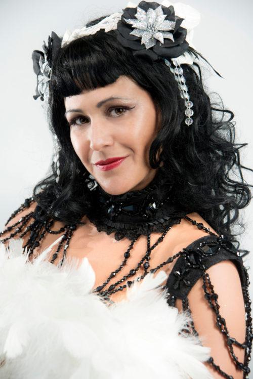 Eva D'Luscious