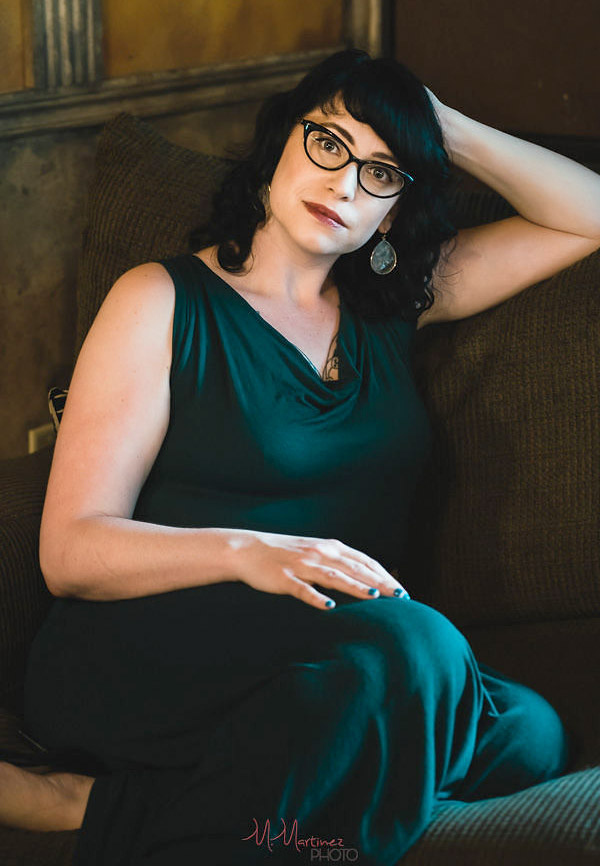 Stella Harris