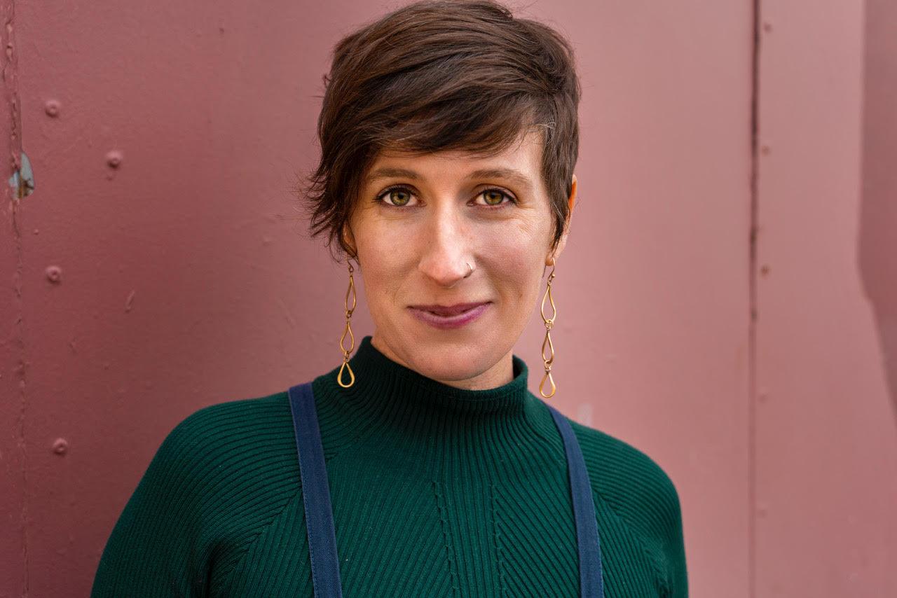 Rebecca Koon