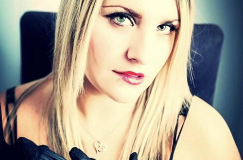 Miss Mackenzee